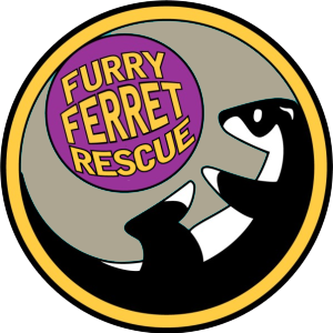 Furry Ferret Rescue